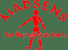 Madsens Forflytningsteknik